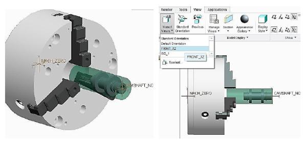 Creo Parametric 3D modeling user guide
