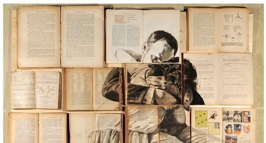 ekaterina panikanova, book art