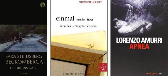 EU literature prize 2015