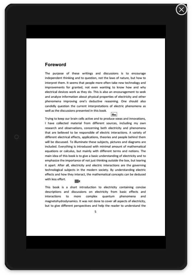 kindle textbook creator, video