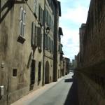 avignon france old town