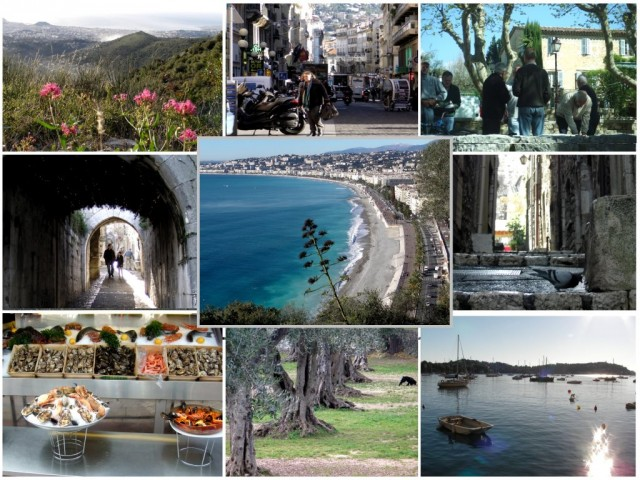 Riviera France - Cote d Azur, Nice, Monaco, Cannes