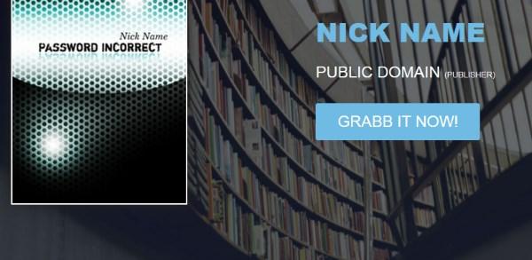 bookgrabbr free books