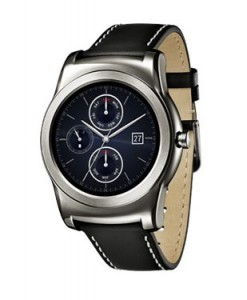 lg urban watch