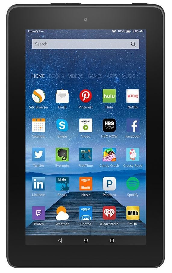 amazon fire, 49 dollar tablet
