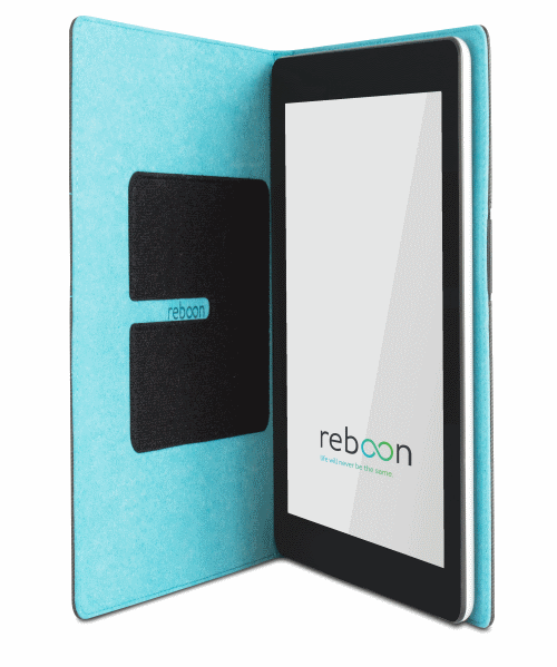 reboon booncover case