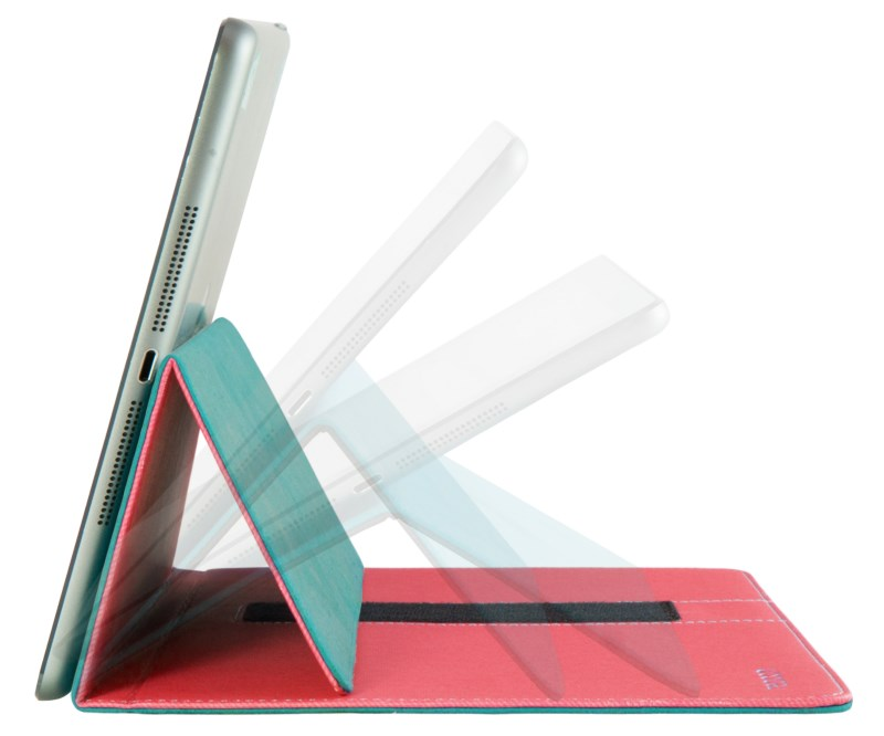 reboon booncover, stand adjust