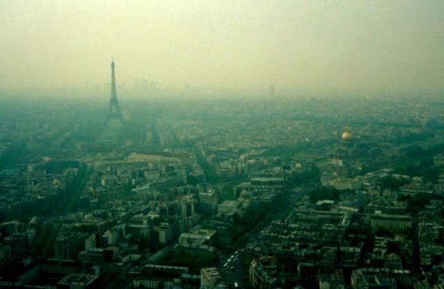 Paris, France, Europe, Eiffel tower