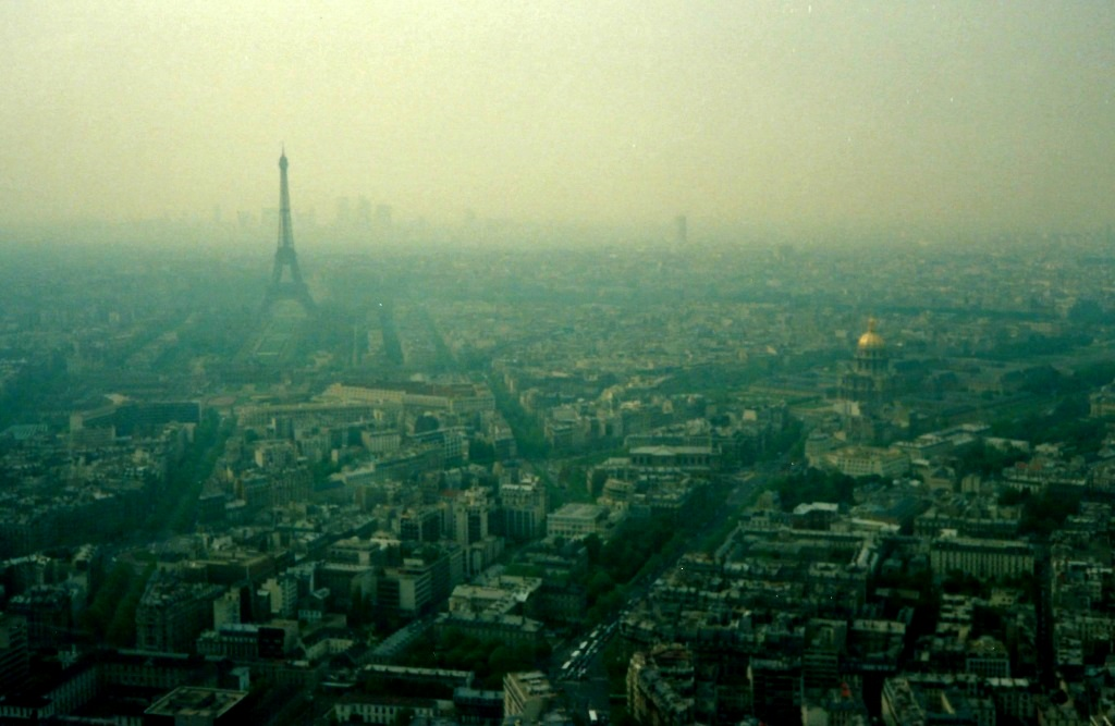 Paris, France, Europe, Eiffel tower