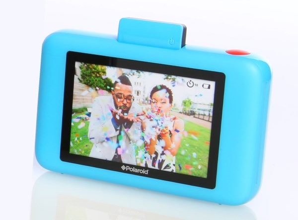 polaroid snap+ instant print camera