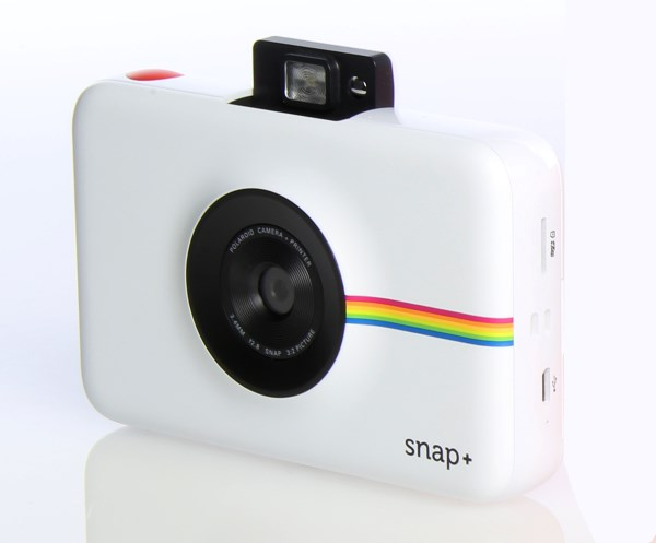 polaroid snap plus camera prints photos