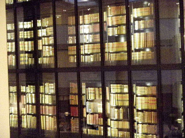 british library, old books