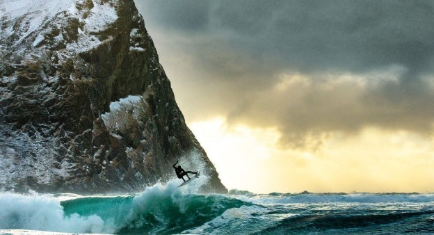 Photo by Unstad Arctic Surf
