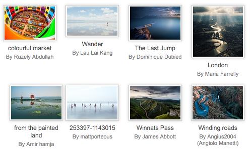 sony world photo awards, travel category