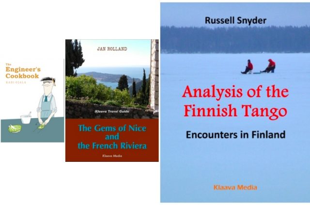 3 cover designs in 3 sizes