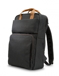 hp powerup backpack, front