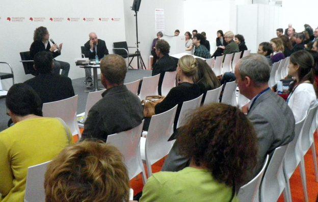 book conference, frankfurt, publishing perspectives
