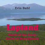 Lapland travel guidebook, book cover image