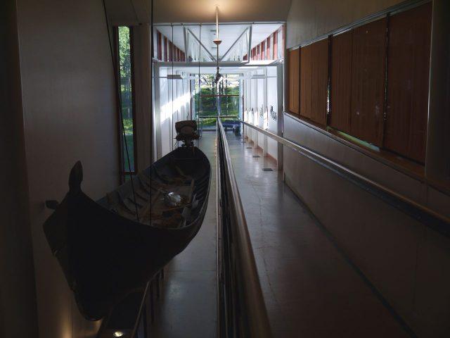 Inari Siida Museum. Lapland, Finland, Europe