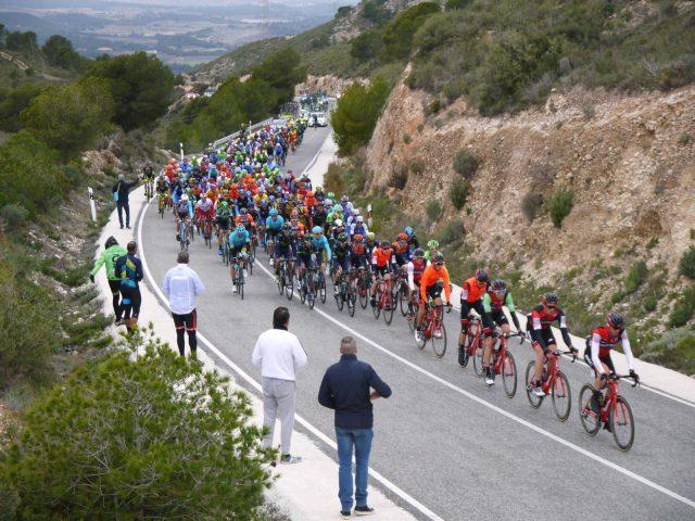 Vuelta a Valencia 2017