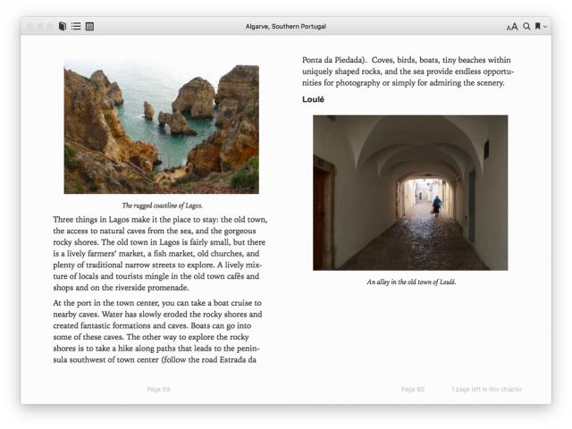 Algarve, Southern Portugal travel guide