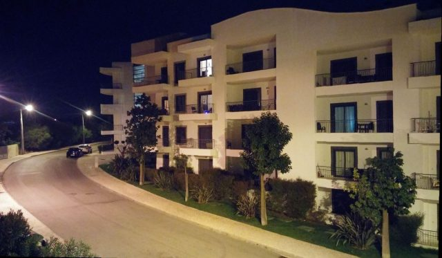 apartments for tourists in Albufeira, Algarve