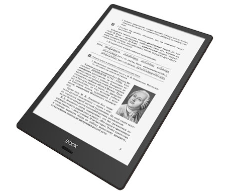 Onyx Boox Note ereader 10.3 inches