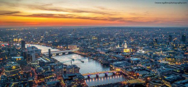 London. Photo by vgallova.