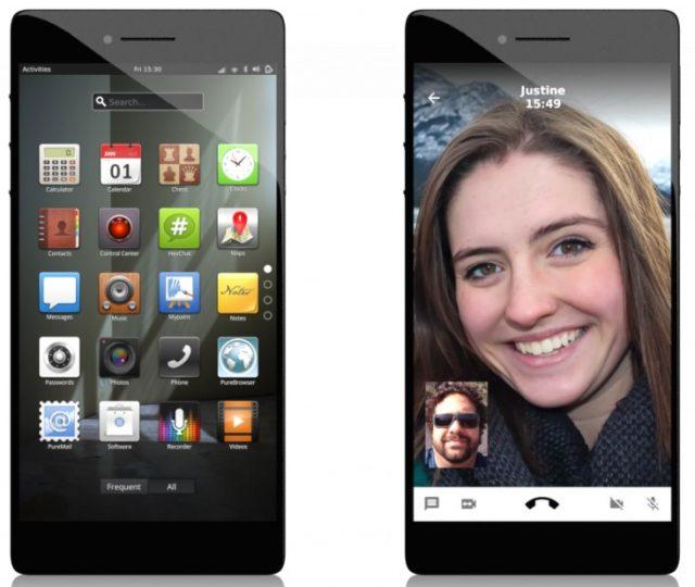 Purism Libr smartphone