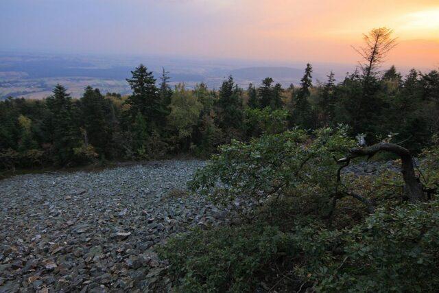 holy cross mountain, poland. photo maruisz cieszewski
