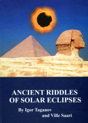 download ebook: Ancient Riddles if Solar Eclipses - Asymmetric Astronomy