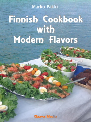 Download ebook: Cookbook, traditional food of Finland
