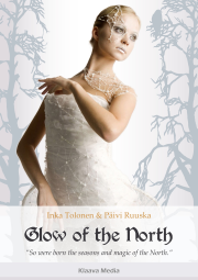 download ebook: Glow of the North – So were born the seasons and magic of the North
