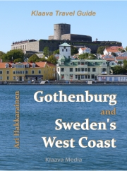 download ebook: Gothenburg and Sweden's West Coast