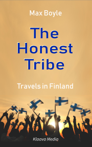 read about the culture and habits of residents in Finland