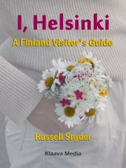 Download ebook: Travel guide to Helsinki, Finland