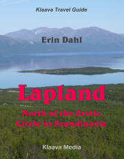 ebook: Lapland: a Klaava Travel guidebook to north Europe