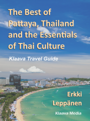 download travel guide ebook: Pattaya, Thailand