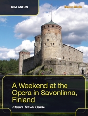 download multimedia ebook for iPad: A Weekend at the Opera in Savonlinna, Finland