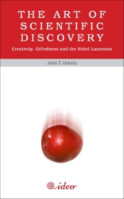 ebook: The Art of Scientific Discovery by Juha T. Hakala