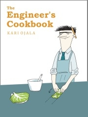 ebook: The Cookbook for geeks and nerds