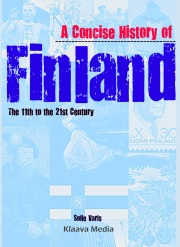 ebook: A Concise History of Fnland, the 11th to the 21st Century